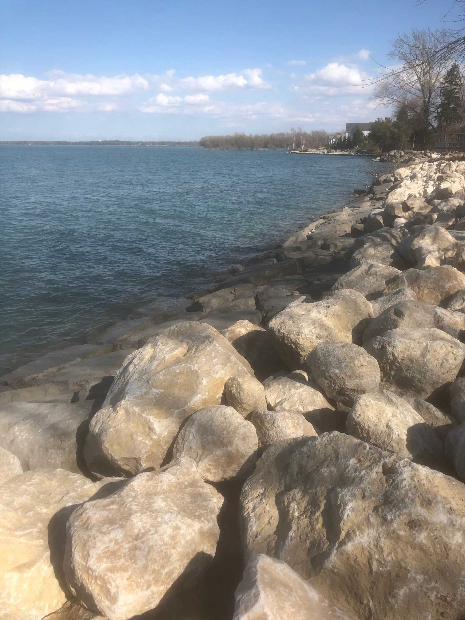 Wasaga Beach Waterfront Property Maintenance